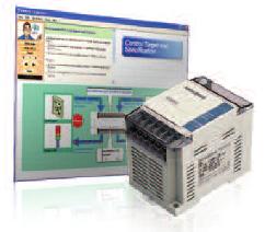 Применение преобразователей частоты, панелей оператора, контроллеров