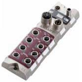 Надёжные модули ввода/вывода для сети CC-Link